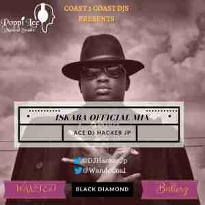 DJ Hacker Jp - Iskaba Official Mix